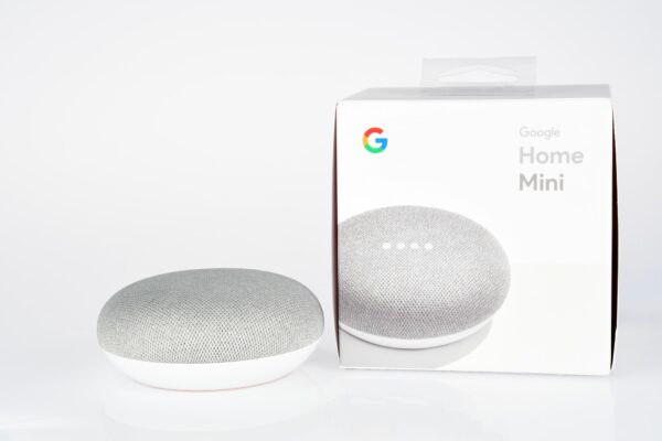 Como usar Google Home como intercomunicador