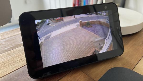 Cómo ver imágenes de cámaras de seguridad en sus dispositivos Amazon Echo
