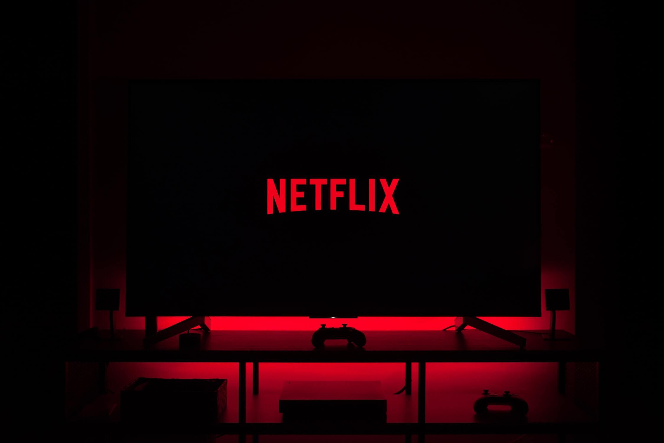 Código de error de Netflix M7353-5101