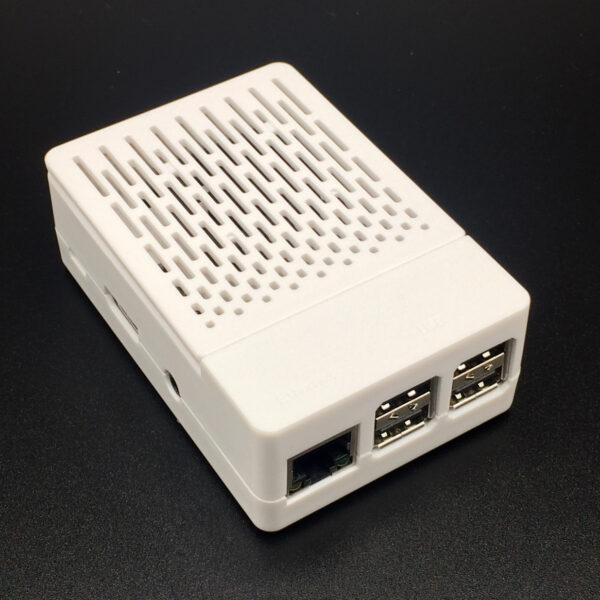 Crea un controlador UniFi Raspberry Pi