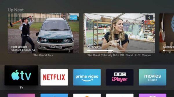Guía definitiva de Apple TV: cómo funciona (costos y canales)