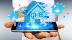 Informacion para principiantes Gadgets de automatizacion del hogar
