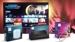Los 2 televisores Ambilight más populares para reequipamiento