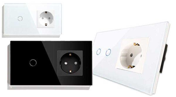 Los 3 mejores interruptores de luz WiFi con enchufes