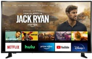 Los 3 mejores televisores de Alexa - Smart TV con Alexa incorporada - Tecno Bestias