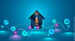 Los 5 asistentes de voz TOP para el control inteligente del hogar