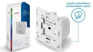 Los 5 mejores interruptores de luz empotrados WLAN