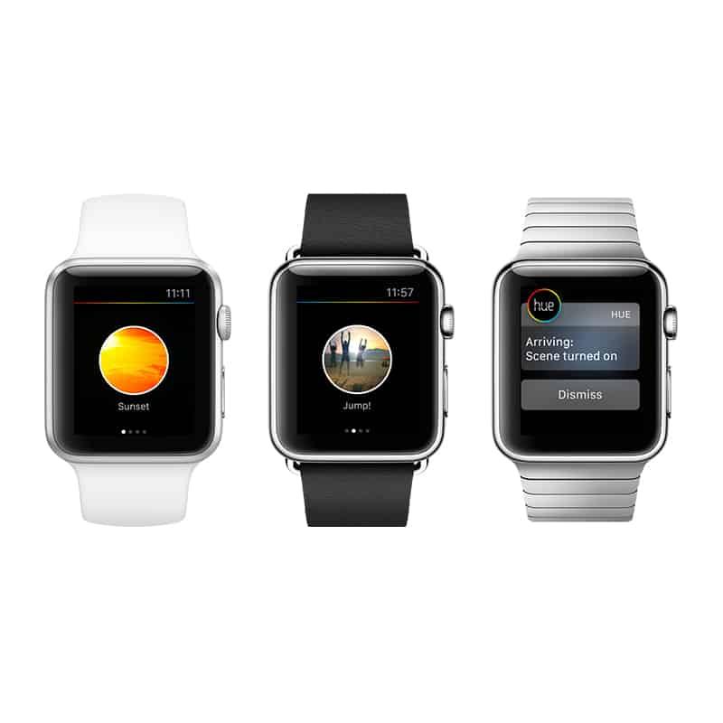 Los 6 mejores dispositivos domésticos inteligentes que puedes controlar con tu Apple Watch