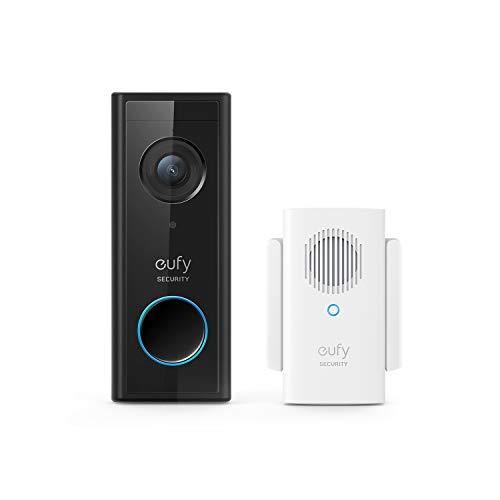 Los mejores timbres con video de seguridad eufy