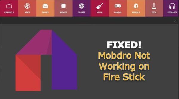 Mobdro no funciona en Fire Stick Guia de solucion de.jpgnocache1