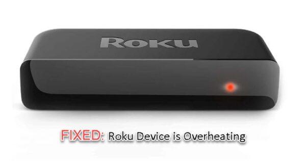 Por que su dispositivo Roku se sobrecalienta Guia de reparacion.jpgnocache1