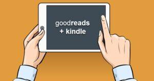 Que es Goodreads en Kindle y como vincularlos.jpgnocache1