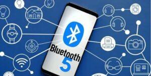 ¿Es un Smart TV compatible con Bluetooth?
