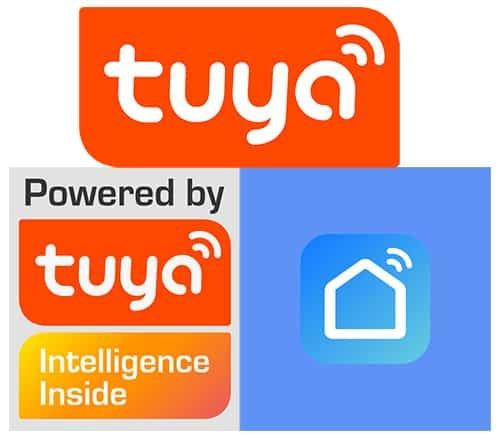 ¿Qué es la aplicación Tuya Smart?