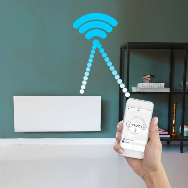 Los mejores calentadores de espacio inteligentes con Wi-Fi
