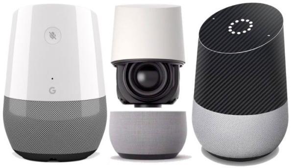 ¿MyQ funciona con Google Home en 2021?