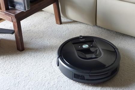 ¿Roomba funciona con Google Home y Alexa?