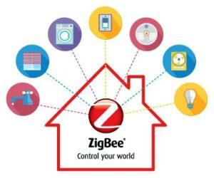 Qué es Zigbee y cómo usarlo con Alexa (Amazon Echo)