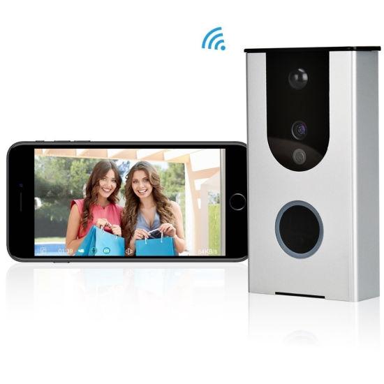 ¿Ring Doorbell funciona sin Internet?