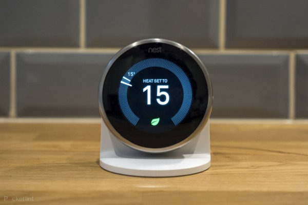 Cómo usar un termostato Nest como un termostato programable tradicional