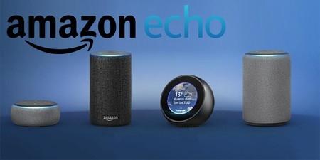 La configuración no funciona en el dispositivo Echo