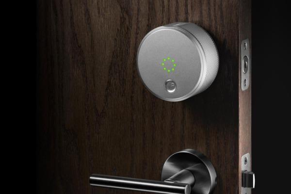 ¿Cómo funciona August Smart Lock Pro?