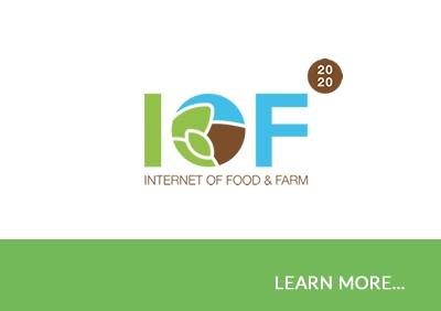 Internet of Food y cómo automatizar tu dieta.