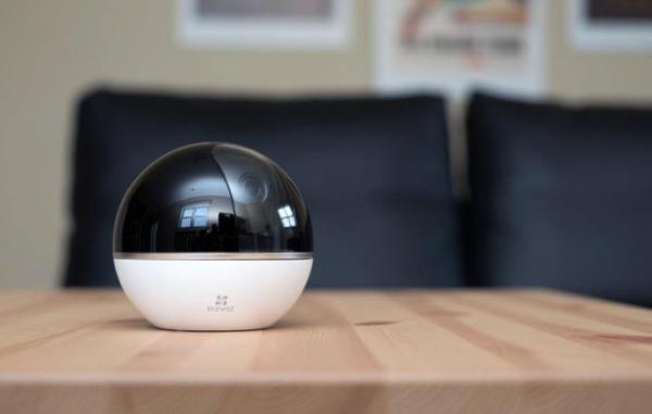 Razones por las que necesita cámaras inteligentes de seguridad