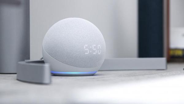 ¿Amazon Echo tiene una entrada AUX?
