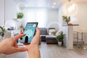 ¿Qué se puede hacer con la automatización del hogar?