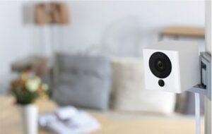 ¿Puedes usar la cámara Wyze sin Internet?