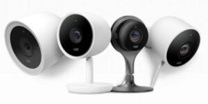 Cómo cambiar el propietario de las cámaras Nest