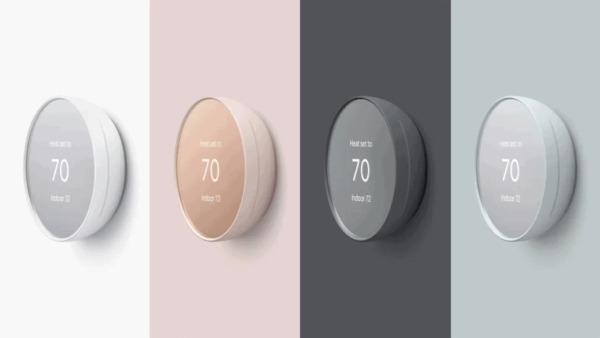 Cómo usar varios termostatos Nest en la misma casa