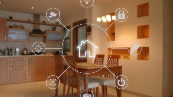 Cómo hacer que su casa sea un hogar inteligente
