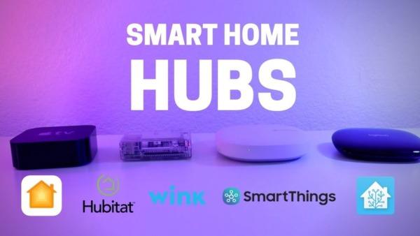 Por qué necesite un Smart Home Hub