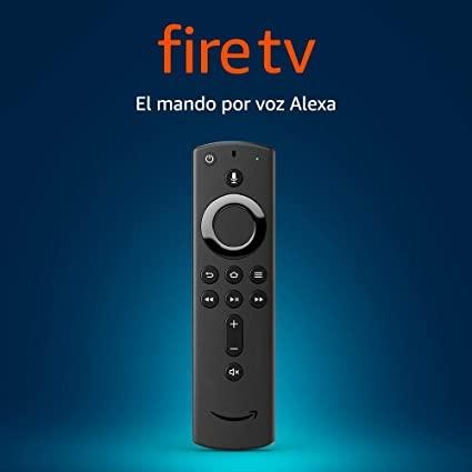 ¿Cómo reconoce la palabra de activación mi dispositivo Fire TV con control por voz de Alexa?