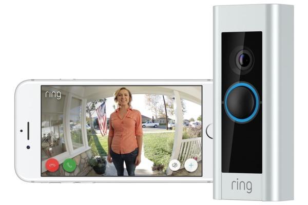 ¿Cuánto tiempo graba el Ring Doorbell?