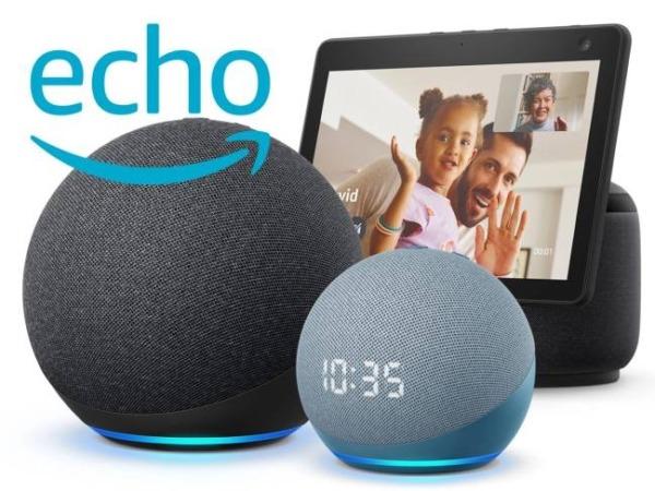 ¿Vale la pena comprar Alexa Echo?