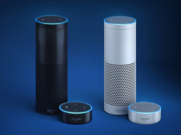 Cómo reiniciar el dispositivo con Alexa integrada